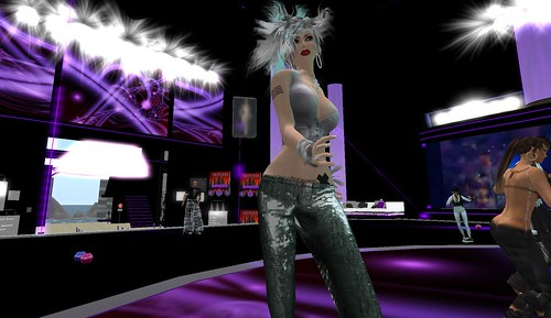 raftwet jewell in second life at erotic city