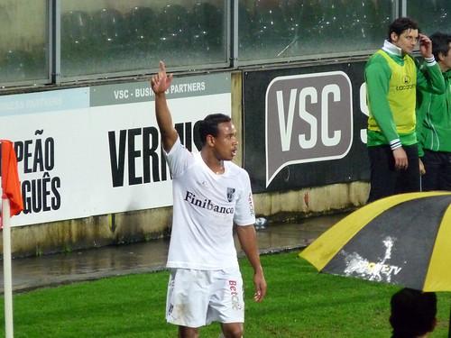 Vitória - Setúbal 2009/2010