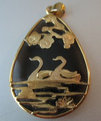 Korean Pendant I