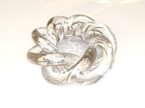 Torus Knot 2