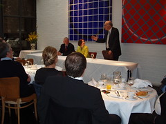 Vince Brunch 023 (Caledonian Lib Dems) Tags: shadow for with dr vince cable bridget business fox brunch local mp joined representatives vincebrunch