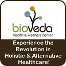 BioVeda Health and Wellness Center Badge