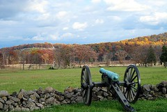 Confederate Cannon on Warfield Ridge (becky04181949) Tags: gettysburg cwpt10bf