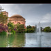 The Palace of Fine Arts [2858+]