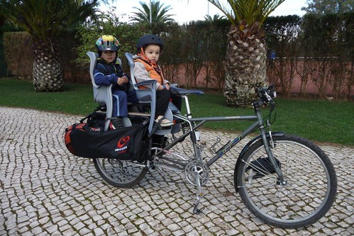 467: Miguel Barroso's Xtracycle