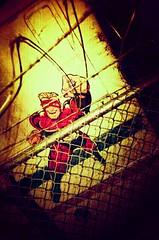 Super Hero Prison