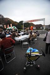 Tokyo 2009 - 上野 -  上野恩賜公園 (4)
