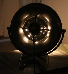 "Vornado Fan Into Lamp Project • <a style=""font-size:0.8em;"" href=""http://www.flickr.com/photos/85572005@N00/4328122615/"" target=""_blank"">View on Flickr</a>"