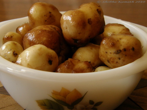 Coook (Chinese Potato)