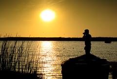 Alburera El Paraiso (steve_alpha) Tags: sunset peru mar photo lima sony steve playa el arena nubes chico alpha ilusion paraiso norte exposicion larga celeste albufera supe filtro cokin saturacion bandurria aspero baldeon theoriginalgoldseal