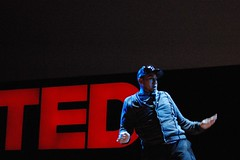 TED 2010 - The LXD