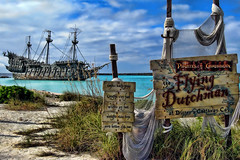 Flying Dutchman - Castaway Cay (Curtis Lannom) Tags: travel cruise vacation castaway jones flying orlando florida pirates disney mickey mickeymouse caribbean bahamas nassau cruces cay isla disneywonder waltdisney disneycruise davy disneymagic dutchman disneypictures disneyphotos disneyphotochallengewinner disneyphotography disneyimages