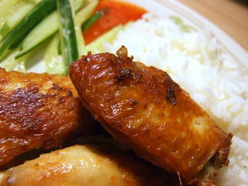 balinese fried chicken