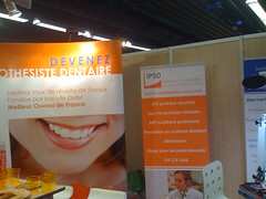 IPSO, Dental Forum 2010