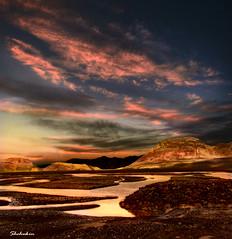 Icelandic landscape #19