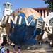 Universal Studios Singapore - Entrance