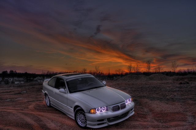 sunset sc angel canon rebel is eyes body led orion bmw pro 1998 headlight kit clover predator hdr srs v2 323 wwh 3series twop depo e36 photomatix 323is flickraward hdraward t1i