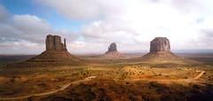 Monument Valley (Steve Plass) Tags: monument valley national part arizona southwest desert monolith monoliths rock