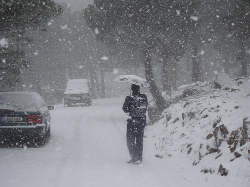 Los Reales nevado (9)