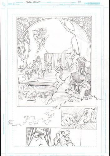Madame Xanadu #19, page 10