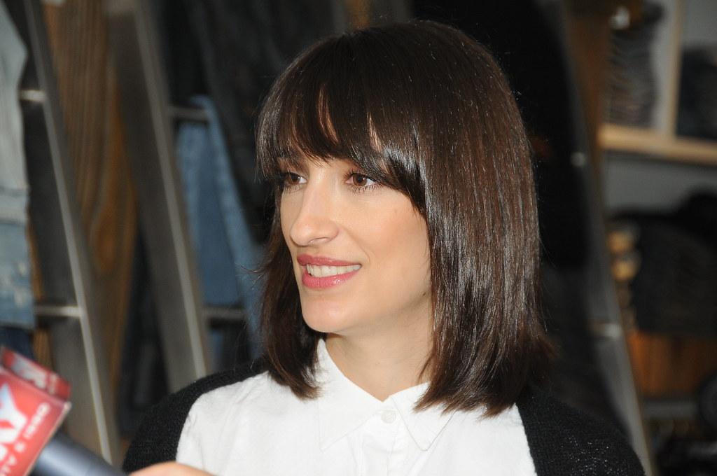 Promoção Fashion TV com Maria Prata