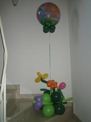 004 (kunigunde-luftballons) Tags: geburtstag offenburg ballons hochzeit lahr reise zell feier luftballons reichenbach dekoration haslach gengenbach kinzigtal ortenau ballonkunst