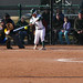 #33 Ashley Munoz connects
