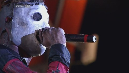 slipknot live at  2009 hd