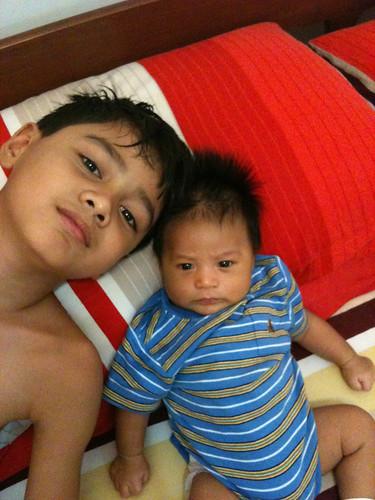 Abang 2