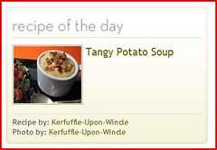 recipe of the day 11-08-09