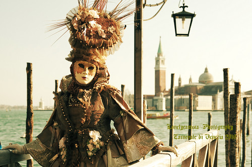 The Lady of Venice
