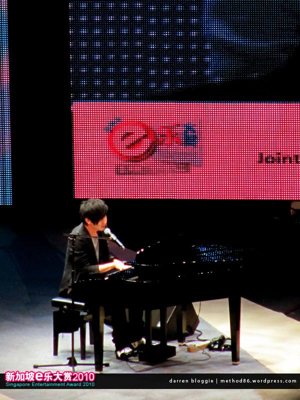 林俊杰 JJ Lin 第几个一百天