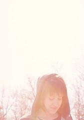 Tasha (ccatti) Tags: tasha outdoorportrait