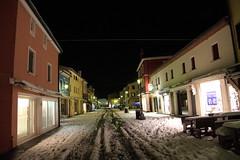 IMG_5519r (Alberto Benatelli) Tags: snow neve nevicata caorle