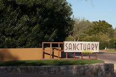 The Sanctuary Camelback Mountain Paradise Valley AZ