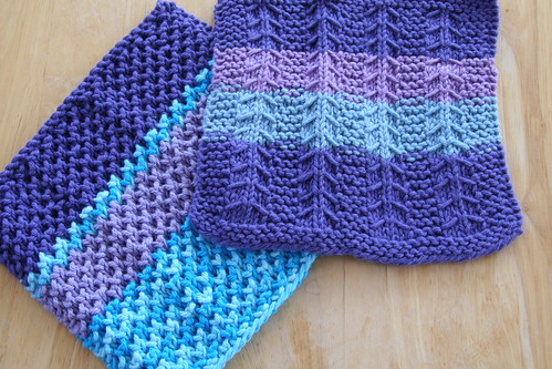 Dishcloth knit pattern free vehicle dishcloths / knitted dishcloths pattern...