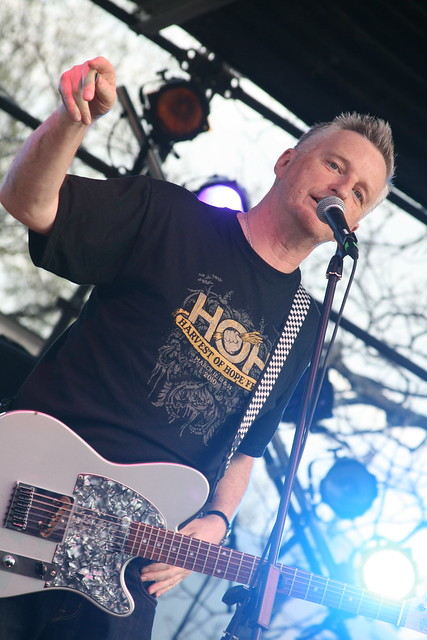 Billy Bragg
