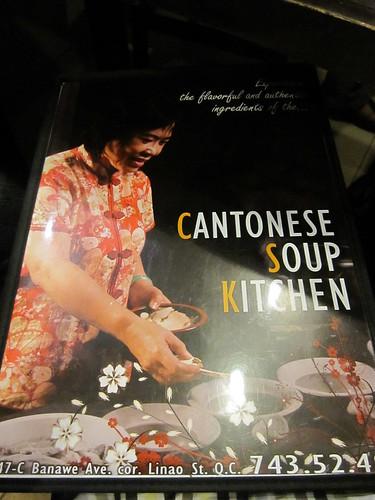 Cantonese Kitchen Menu Tavistock