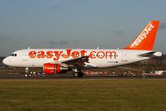 G-EZFC - 3808 - Easyjet - Airbus A319-111 - Luton - 091210 - Steven Gray - IMG_5035