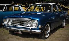1963 Ford Zephyr Zodiac Mk3 (Spooky21) Tags: g11 canonpowershotg11
