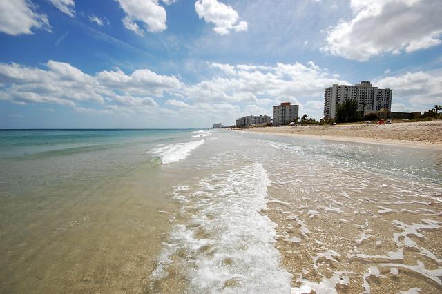 florida coast
