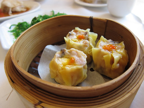 Dim Sum at Hilltop Pheonix, Castle Towers