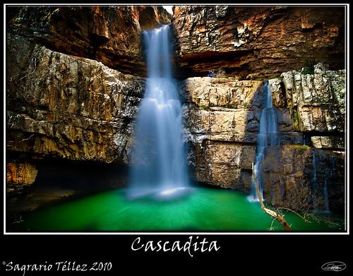 Cascadita