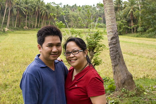 Lovers in Bukid