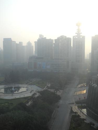 CHINA 0580