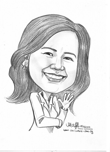 Caricature for National Healthcare Group Diagnostics -1