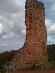 Rosslyn Castle