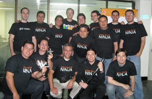4537497880 f66f27f902 Así fue el COMBAT Training en Bogotá