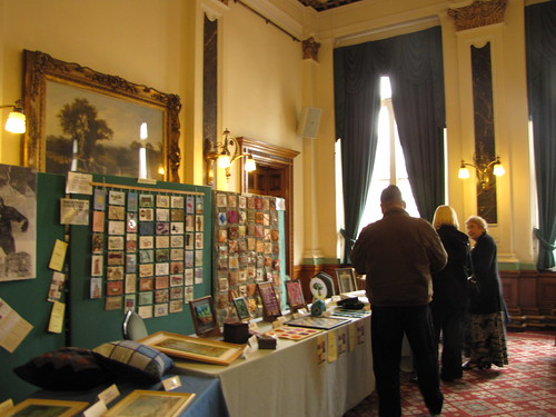 Birmingham Embroiders Guild Exhibition 30 May 2011 (1)