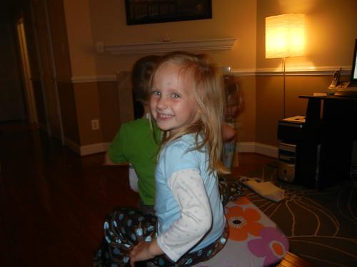 May 22 2011 Haley Reed Shanna